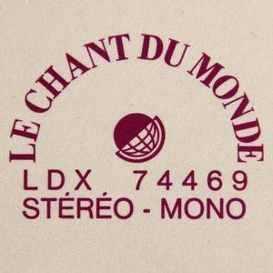 PERSPECTIVAS - RUCH 68 - Le Chant du Monde