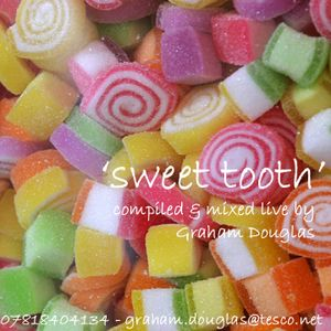 Sweet Tooth - DJ Mix Sep 2006