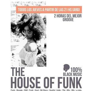 Dj Flavio Big Funk THE HOUSE OF FUNK