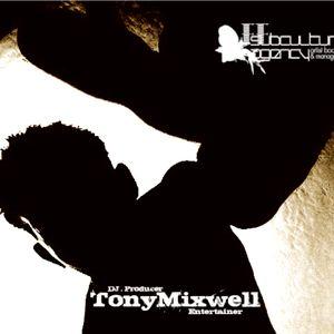 TonyMixwell presents... DoughBeats Volume 1