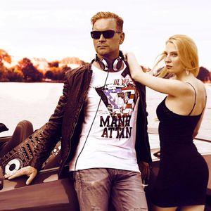 DJ Sun Vegas - Livestream from Radio Gamma 5 in Italy