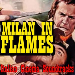 Dissolutezza A Milano - a GIALLO radio drama *NSFW*