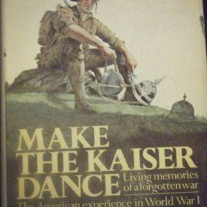 The Kaiser Dance