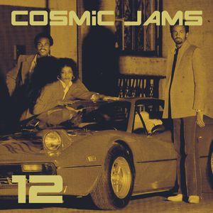 Cosmic Jams Vol.12