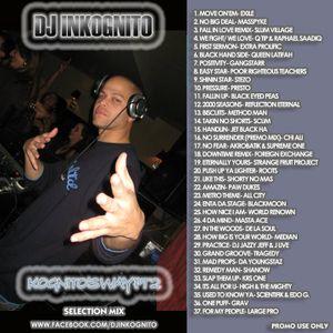 DJ Inkognito  Kognito's way pt 2