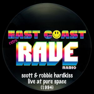 Scott & Robbie Hardkiss - Live At Pure Space