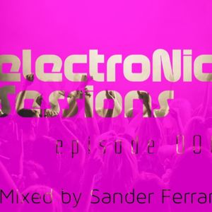 ElectroNic Sessions Episode 006