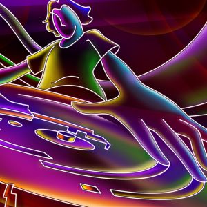 DJ Burri - GOAmix