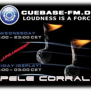 Pele Corral on www.Cuebase-FM.de 13.02.2013