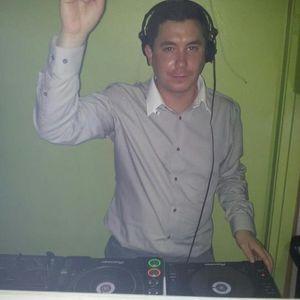 Dj Carl Williams August mix 2012
