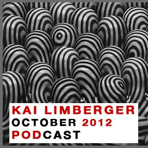 Kai Limberger October Podcast 2012