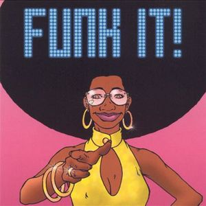 Some classic 70s and 80s funk for Funky Friday