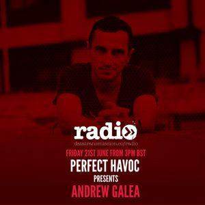 Perfect Havoc Presents...Andrew Galea