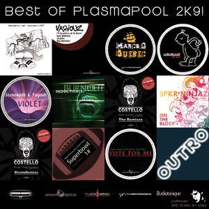 Best Of Plasmapool 2k9! (Continuous Dj Mix by Tobz)