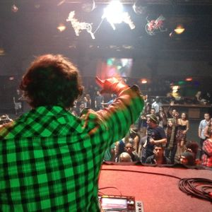 AbueKev aka Kevin Palencia LIVE DJ Set @ RaGeFestFriDays! in Tallahassee, FL (03/09/2012)