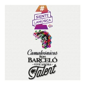 Camaleonicos_RB - Sesión EDM (2º Reto Viveahoratalent #Sientelamusica)