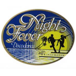 Discodance-NightFever-A-1984-Dj JerryCooper