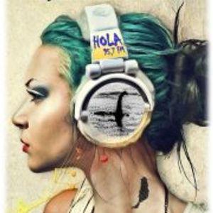 Bjørn Blain - Guestmix Hola FM 97,5 MHZ DJ Nessi Radioshow