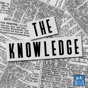 The Knowledge news show 27th Feb 2012