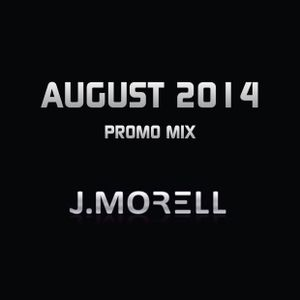 August 2014 Promo Mix