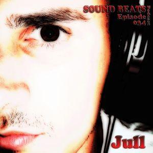 Jull - Sound Beats (Episode 034)