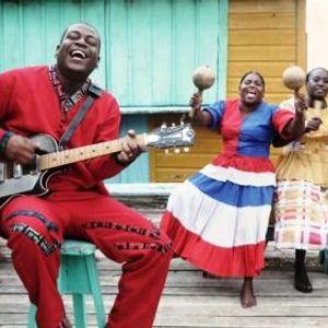 Otro Mundo - Show 029 Garifuna Music 31-08-2016