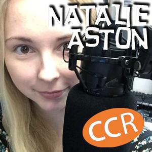 Natalie Aston - @NatalieCCR - 19/11/16 - Chelmsford Community Radio
