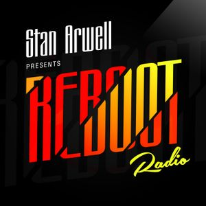Reboot Radio episode 003 (Guest: Butterfly) (11 February 2013)