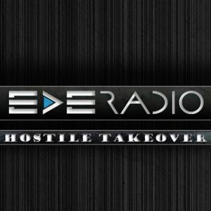 Hostile Takeover #28a: More Black and Less White (2016-04-07)