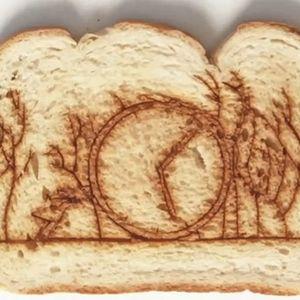 Milani promo Toast mix