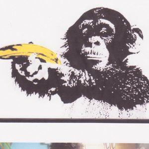 The Mrs Monkey Old School Indulgence Show - Master Monkey Birthday takeover 8th May 2012