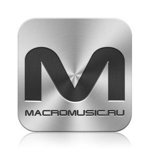 Den Macklin–Special Mix For Macromusic