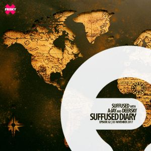 FRISKY   Suffused Diary 082 - Suffused