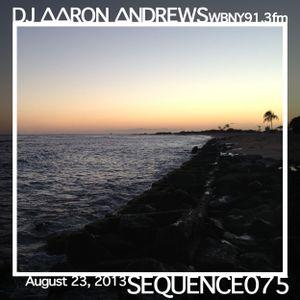 Sequence 075-DJAaronAndrews-August 23, 2013