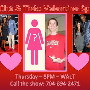 C&T Valentine Special
