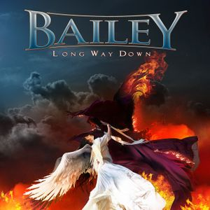 Interview with Nigel Bailey from Three Lions & Bailey on the Friday NI Rocks Show 20th Feb 2015