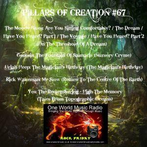Pillars of Creation #67
