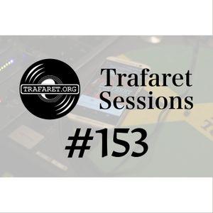 Trafaret Sessions #153 - 03.09.2021 (Dmitry Rodionov) - dub / deep house