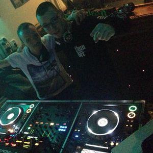 Promomix 4 Toffler Underground's Hidden Talent - DJ Elkan