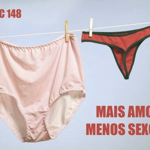 NMC #148 - Mais amor, menos sexo?