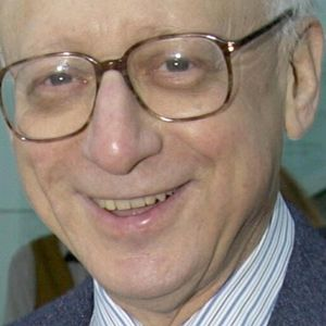 Gerald Kaufman being pithy about his devotion to film