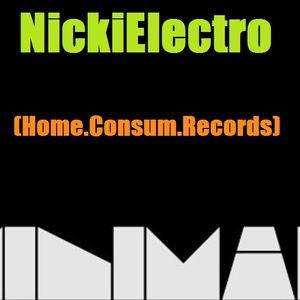 (AMBULANCE ELECTRO BOOM MIX) NickiElectro H.C.R 2012-10-28