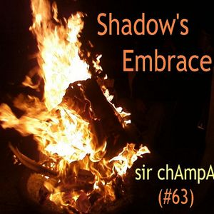 SHADOW'S EMBRACE (#63)