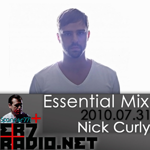 BBC Essential Mix - Nick Curly (2010-07-31)