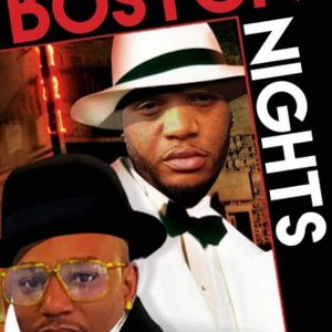 Boston Bad Boy Dj Babyface And K.Mafia And LOE Present Boston Nights