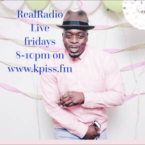 RealRadio: Just my thoughts (12-16-16)