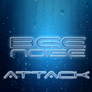 beenoise attack 17/08/2012 with dj Luke