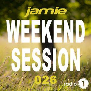 Jamie - Weekend Session 026 (29.08.15)