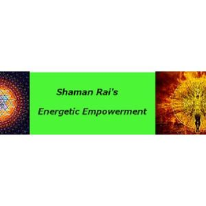 Readings with Psychic Healer and Channel, Shaman Rai!