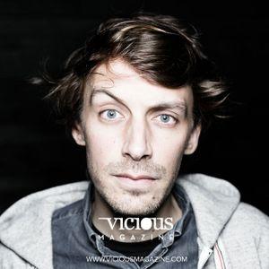Yuksek - Vicious Magazine